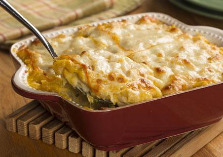 Three Cheese Macaroni and Cheese