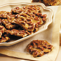 Dixie Peanut Brittle (Microwave Method)