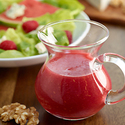 Watermelon Raspberry Vinaigrette