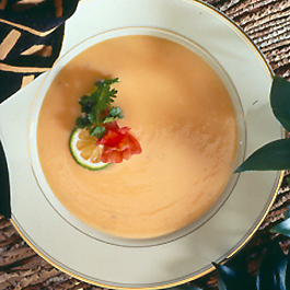 Tropical Bisque