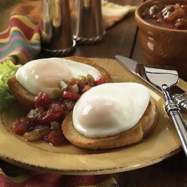 Basic Fried Eggs
