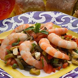 Santa Rosa Shrimp