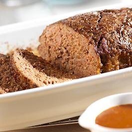 Best Ever Meatloaf