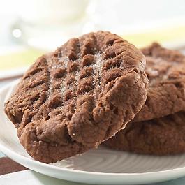 Almost Vegan Cinnamon Chocolate Chip Cookies