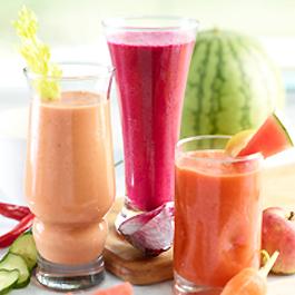 Watermelon Trio - Red Hot Blood Cleanser