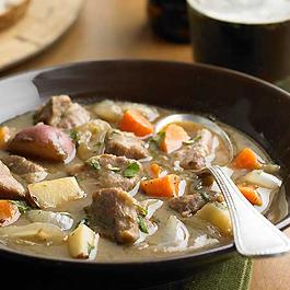 Irish Pork Stew