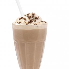 Gracie's Cocoa Delight (Gluten-Free)