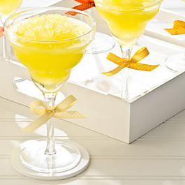 Citrus Margarita Cooler