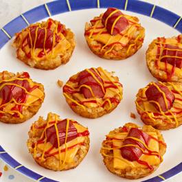 TATER TOTS® Hot Dog Bites