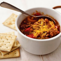 BBQ Turkey Chili