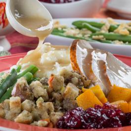 Recipe selection met foodmarkets classic pan gravy forumfinder Gallery