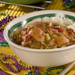 Recipe selection harvest foods smoked sausage gumbo forumfinder Gallery